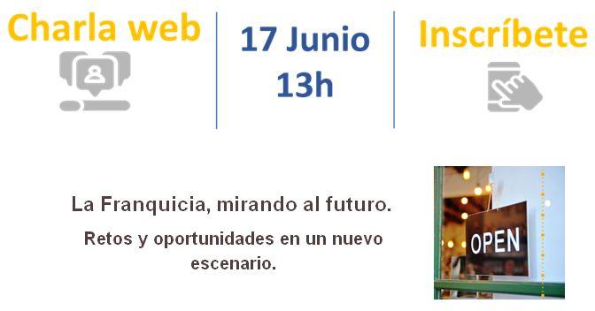 Webinar Expofranquicia 17-6-20