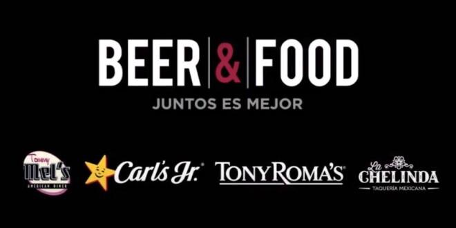 beer and food juntosesmejor 3-6-20
