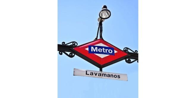 'Metro Lavamanos', la petición de KFC a Metro Madrid para cambiar el nombre de la estación de Lavapiés de forma temporal