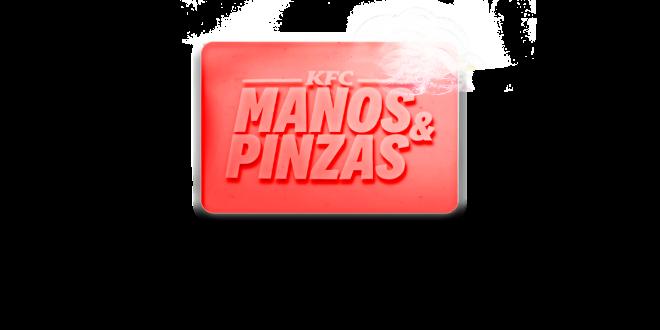 MANOS Y PINZAS KFC 15-7-20