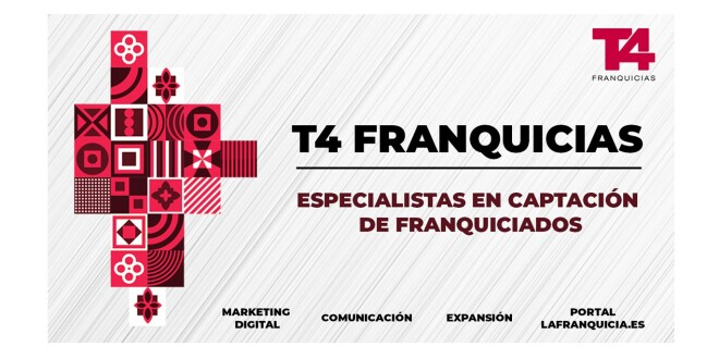 T4 franquicias captación-de-franquiciados 13-7-20
