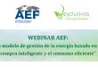 Webinar Exclusivas Energ cabecera web