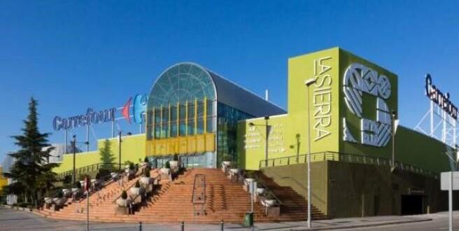 Mango llega al Centro Comercial La Sierra 24-8-20