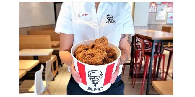 KFC España programa Harvest 2020 29-9-20