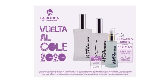 La botica de los perfumes-vuelta_cole_2020 9-9-20