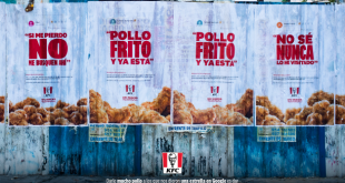 Mucho por muy poco de KFC 17-9-20