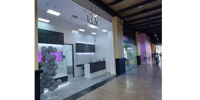 centros ideal-La-Maquinista barcelona 17-9-20