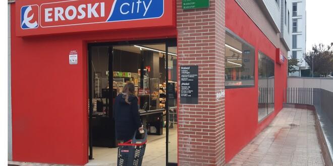 EROSKI CITY_Sarriguren 15-10
