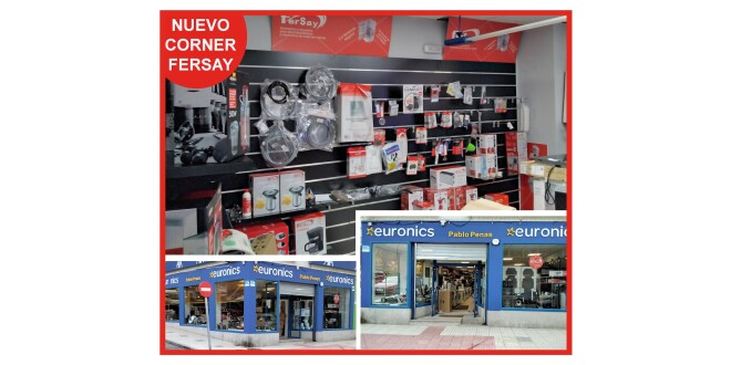 Fersay inaugura un establecimiento corner en Burela, Lugo 14-10