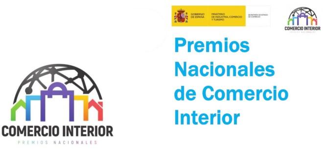 premios comercio interior 2020