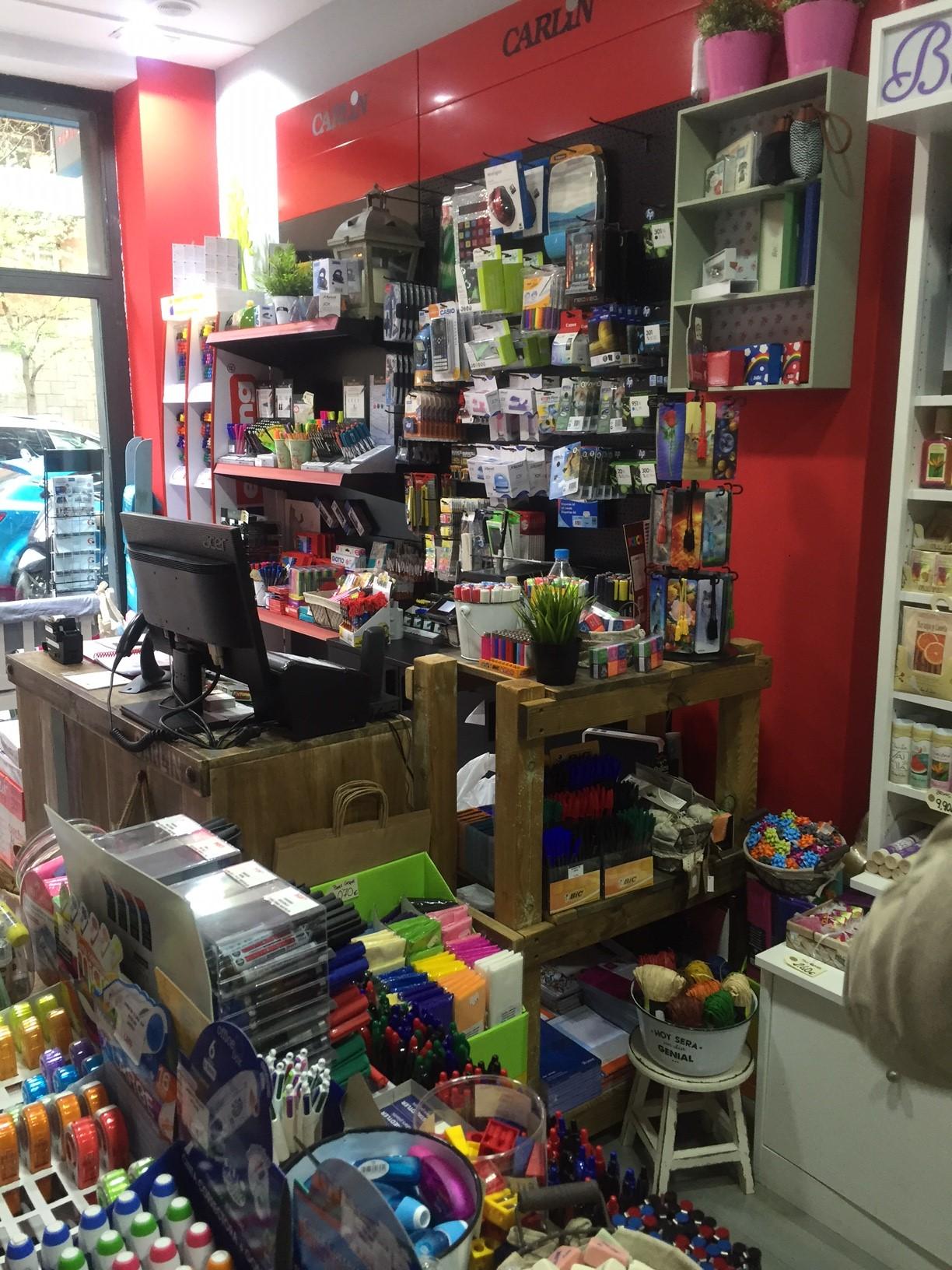 Carlin abre una tienda en el centro de Madrid - Asociación Española de Franquiciadores