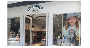Charanga renueva su imagen corporativa y estrena dos nuevas tiendas