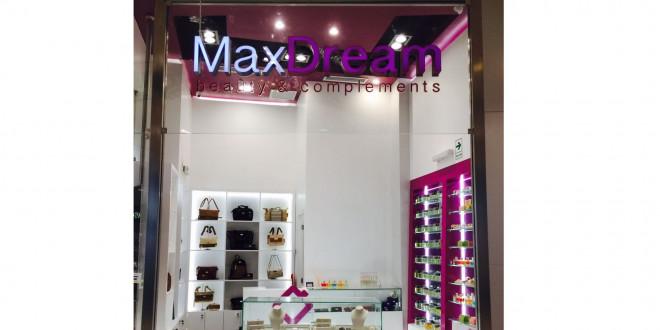 La marca MaxDream llega a Perú