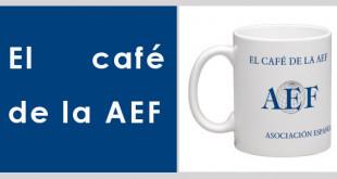 Cabecera El café de la AEF