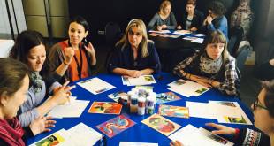 Éxito de participación en la VII Feria Escolar de Carlin