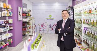 La Botica de los Perfumes recibe el Premio Nacional El Suplemento en la categoría Franquicia