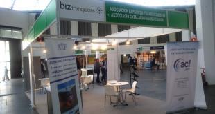 La AEF apuesta por la feria Bizfranquicias
