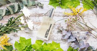 La Botica de los Perfumes 11-5-17 2