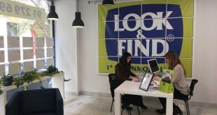 LOOK & FIND acudirá a Franquishop Murcia
