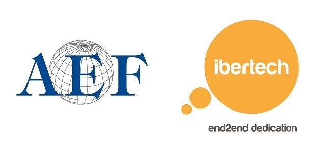 Logo aef ibertech