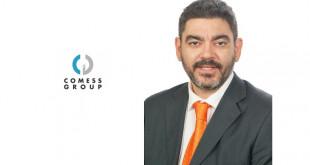 Eduardo Gonzalo Comess Group 17-10-17