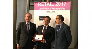 PREMIO RETAIL 2017 carmila 26-10-17