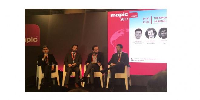 MESA REDONDA-MAPIC 2017 carmila 21-11-17