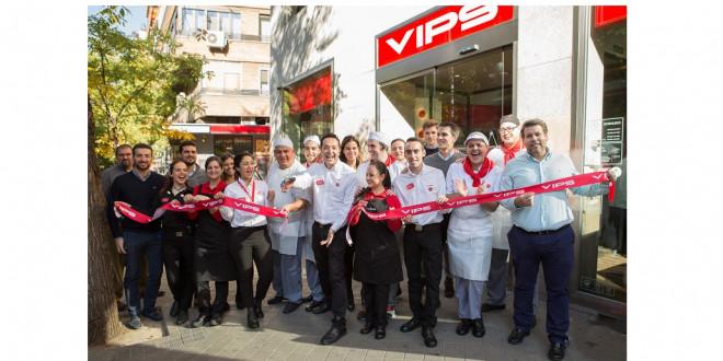 VIPS Moncloa_equipo 20-11-17