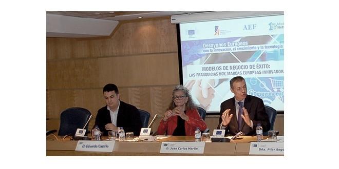 Ambiseint camaras europeas 12-12-17