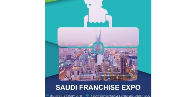 Cabecera Saudi Franchise Expo foto web