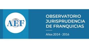Cabecera web observatorio jurisprudencia