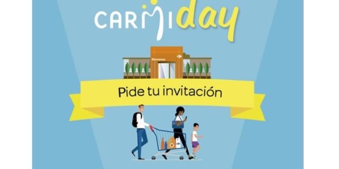 Carmiday 25-1-18