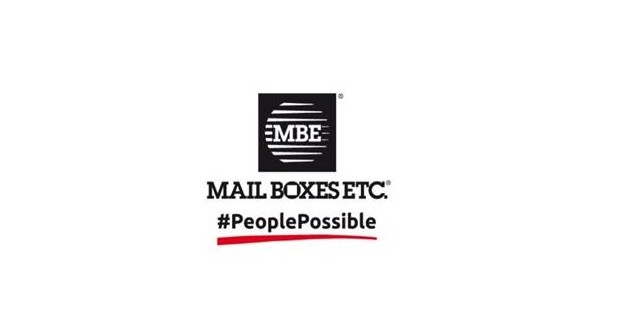 MBE MailBoxes logo people possible 11-1-18