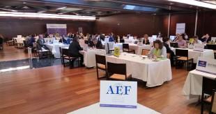 AEF en FranquiShop 8-2-18