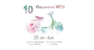 NDP -El Centro Comercial Carrefour San Pablo punto de encuentro para los amantes de las icónicas Vespa 26-4-18 1