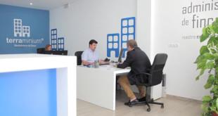 Oficina Terraminium 28-6-18