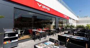 VIPS Finestrat 2-7-18