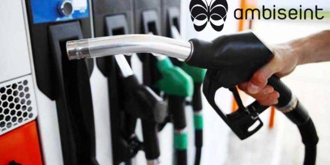 Gasolineras ambiseint 29-11-18