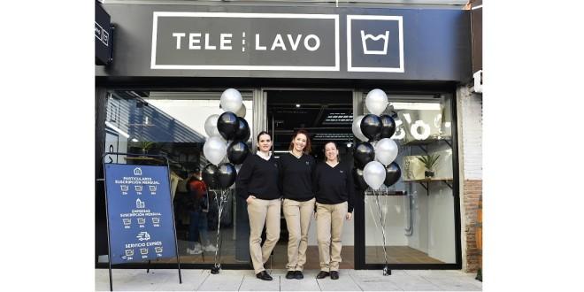 Telelavo Sevilla 30-11-18