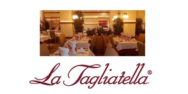 La Tagliatella de Sant Joan (Barcelona) 18-12-18
