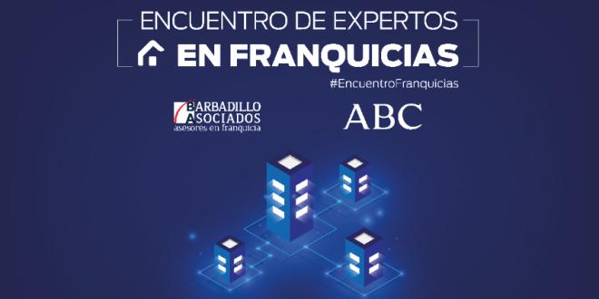 Barbadillo y Asociados - Encuentro de Expertos en Franquicias 15-11-19
