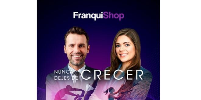 Franquishop Colombia Perú web
