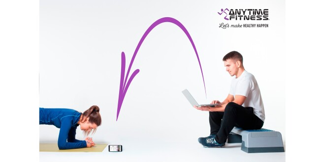 anytime fitness online 31-3-20