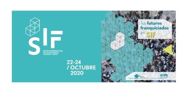 SIF 2020 cabecera web