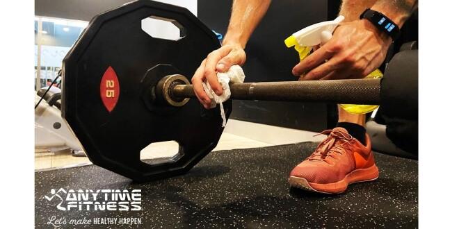 anytime fitness reapertura 10-6-20