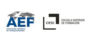 Cabecera logos AEF CESI