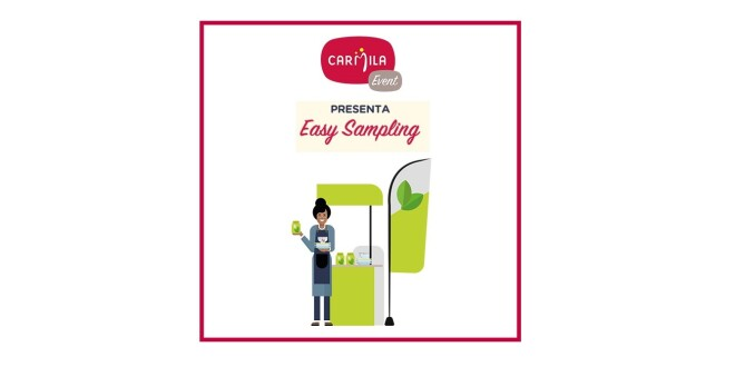 Easy Sampling Carmila 15-9-20
