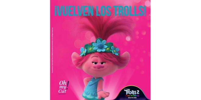 Insta promo Trolls oh my cut 19-10