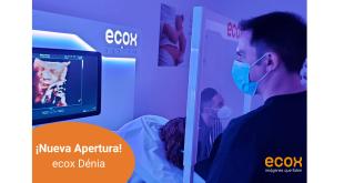 ECOX DENIA 30-11