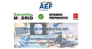 Webinar Garantía.Madrid cabecera